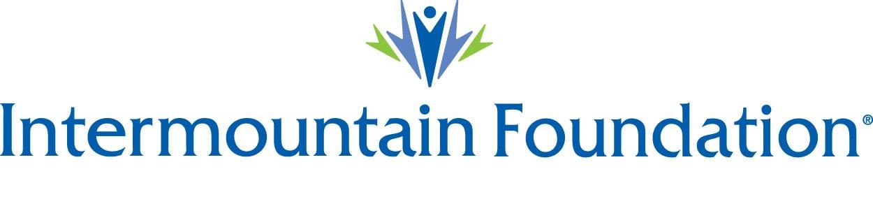 Vertical Foundation logo