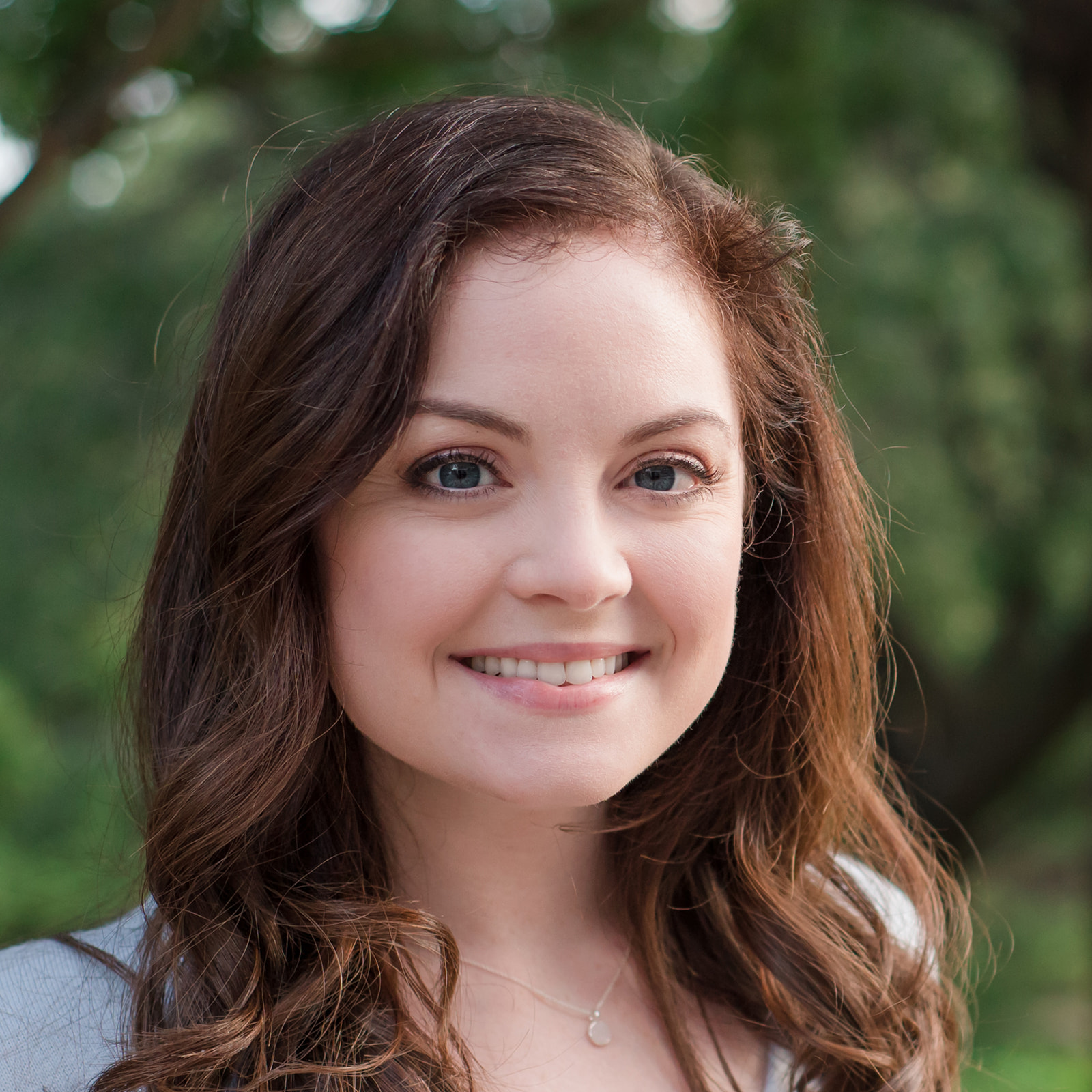 Leah Davenport